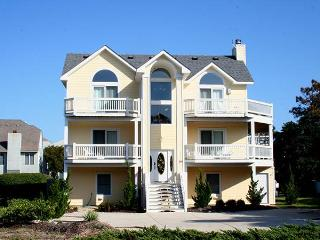Bright 5 bedroom House in Corolla - Corolla vacation rentals
