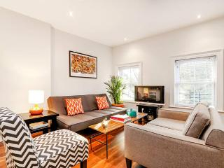 Bright Condo with Internet Access and A/C - Brooklyn vacation rentals