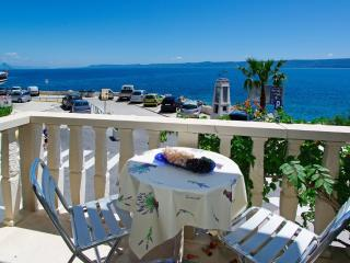 Perfect 1 bedroom Apartment in Bol - Bol vacation rentals