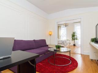 union square 1BR~sleep 4 - New York City vacation rentals