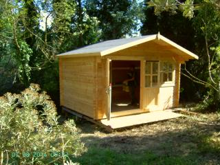 Nice 1 bedroom Cabin in Ivybridge - Ivybridge vacation rentals