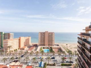 Charming flat in front of the sea! - Elche vacation rentals