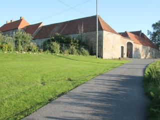 Nice Gite with Internet Access and Wireless Internet - Wimille vacation rentals