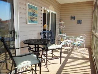Harbour Front Villas A15 - Little River vacation rentals