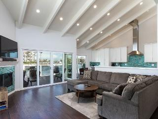 Waterfront Rental on Channel Islands Harbor with Private Boat Dock - Oxnard vacation rentals