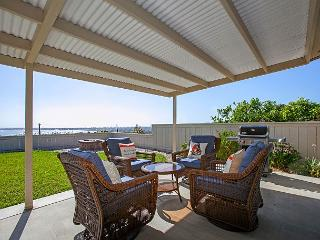 Scenic & Spacious in Mission Bay – Sleeps 8 - San Diego vacation rentals