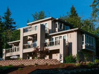 Cozy 3 bedroom Villa in Bellingham with Deck - Bellingham vacation rentals