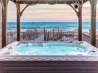 Gorgeous Miramar Beach House rental with Deck - Miramar Beach vacation rentals