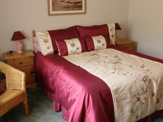 Woodside of Glasslaw Guesthouse Double Room - Stonehaven vacation rentals