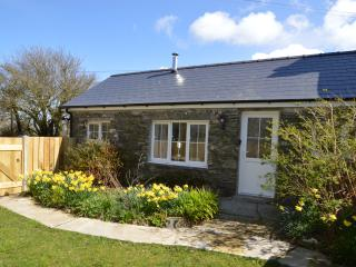 Rose Cottage is a delightful one bedroom cottage - Aberporth vacation rentals