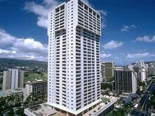 Charming Condo with Full Kitchen & Beautiful View - Honolulu vacation rentals