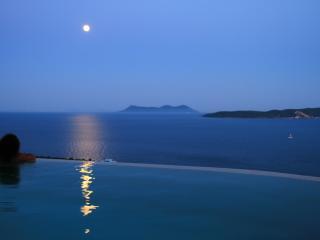Villa Katsika, the charm and one of the best sea view on Lefkada island - Sivota vacation rentals