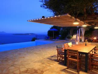 Villa Coquili: .The unique and unforgettable view - Sivota vacation rentals