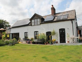 Wonderful Bed and Breakfast with Internet Access and Television - Llanfechain vacation rentals