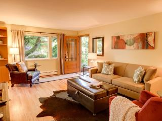 Luxury 1bd 900+ Sq.Ft. Condo Near Space Needle, Shops, Restaurants, and Fun! - Seattle vacation rentals