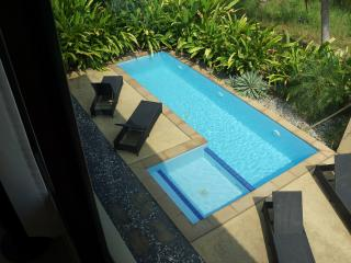 Twin Villas house with a swimming pool - Koh Phangan vacation rentals