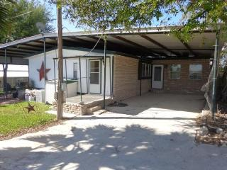 Nice House with Television and Microwave - Del Rio vacation rentals