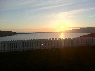 Aird Na Haun. Isle of Eriskay, South Uist,Scotland - Isle of Eriskay vacation rentals