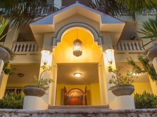 Casa Palma Azul over 11,000sqft of luxury - Rincon vacation rentals