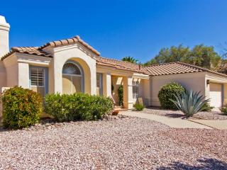 Single family 3 br home in Tucson Arizona - Tucson vacation rentals