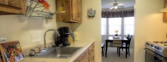 2 bedroom Apartment with Internet Access in Nashua - Nashua vacation rentals