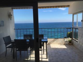 Frontline in Palmanova, Mallorca! - Palma Nova vacation rentals