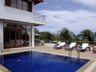 Baan Thap Thim 5 Bedroom Patong Seaview Pool Villa - Patong Beach vacation rentals