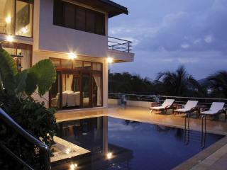 Baan Thap Thim 5 Bedroom Patong Seaview Pool Villa - Patong Beach vacation rentals
