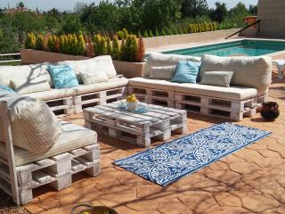 PalmaCounrtyHouse - Palma de Mallorca vacation rentals