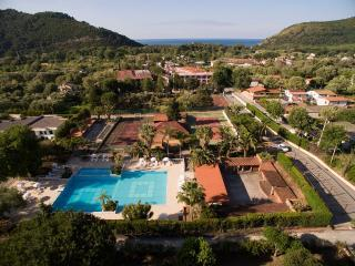 1-bedroom holiday apartment in residence - Palinuro vacation rentals