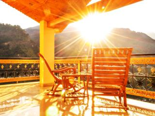 Romantic 1 bedroom Vacation Rental in Manali - Manali vacation rentals