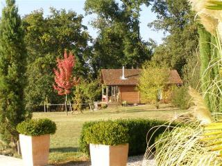 Independant gite on an 8 hectare stud farm - Mirande vacation rentals