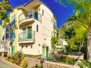 New Luxury Beach Vacation Home- Mission Beach SD - San Diego vacation rentals