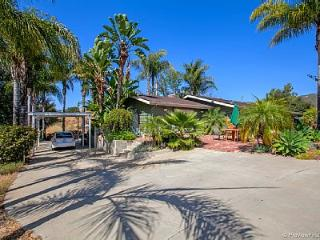 san diego Vacation Rental Sweet Home for 8 People - Vista vacation rentals