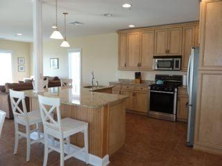 Beautiful Condo with A/C and Television - Wildwood Crest vacation rentals