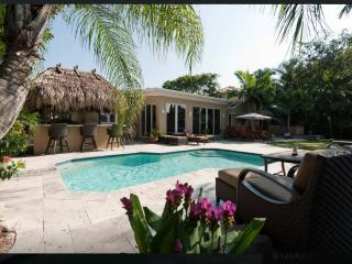 Waterfront Home with Pool & Private Beach Area - Tampa vacation rentals