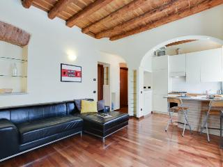 Elegant city center condo, walking distance to everything! - Como vacation rentals