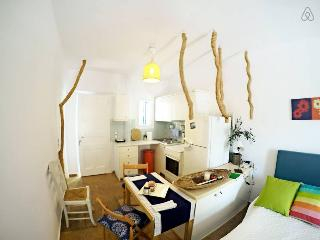 beautiful studios in mykonos platis gialos psarrou - Platys Gialos vacation rentals