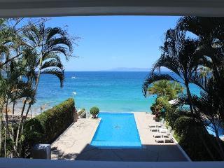 Ocean View and best beach in PV - Puerto Vallarta vacation rentals