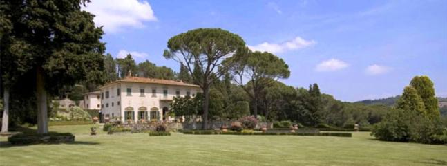the villa - ottocento - Florence - rentals