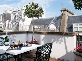 2 bed apartment with Private Roof Top Terrace - London vacation rentals