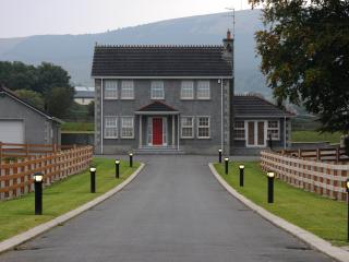 4 bedroom House with Internet Access in Magherafelt - Magherafelt vacation rentals