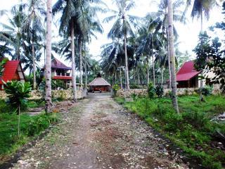 Sadati Home Stay, Bungalow with Airconditioning - Batukaras vacation rentals