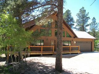 5 bedroom House with Deck in Lead - Lead vacation rentals