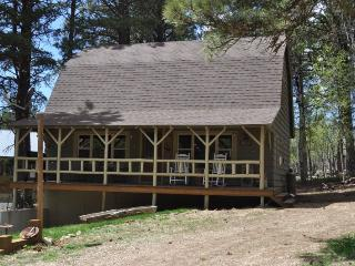 Tall Timbers Lodge - new listing! - Lead vacation rentals