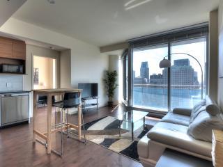 SkyBalcony 27t Floor Downtown Condo - Montreal vacation rentals