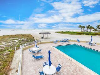 Beachaven 52, 1 bedroom, Ground Floor, Pool, Sleeps 4 - Siesta Key vacation rentals