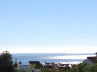 Ocean view, WiFi, TV-HD,  large pool,Portel & Prk - Marbella vacation rentals