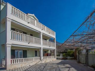 NEW Sunny apartment with sea view 2 - Dugi Rat vacation rentals