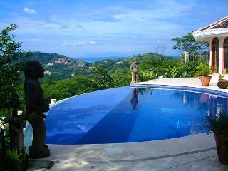 Casa Pom Pom - Beautiful Mansion In Playa Hermosa - Playa Hermosa vacation rentals